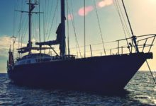 "Photo of Clovis Chronicles ep. 2 ""Sailing is also living the sea to embrace its nature"""