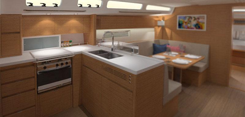 x yachts x4.6