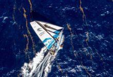 Volvo Ocean Race Leg 8
