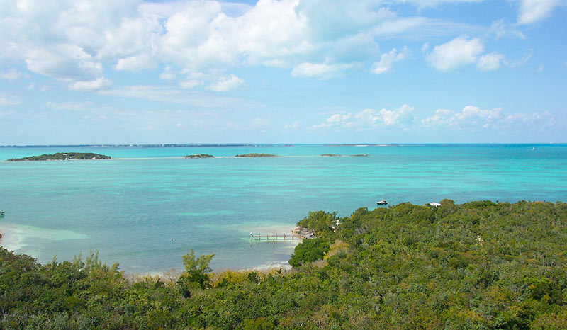 Perfect Sailing Destination The Abacos
