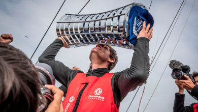 Photo of Dongfeng Race Team Win the Volvo Ocean Race in the Closest Finish in Race History