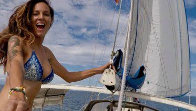 Sailing Nandji Ep 87 – Bonita's Big Day Out