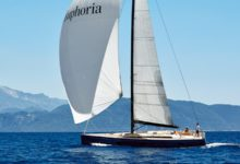 Photo of The Euphoria 54 Will Be Available in a Twin Rudder Version
