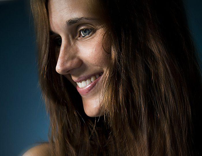 Photo of Martina Orsini