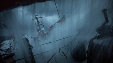 martin Keruzoré volvo ocean race the details hunter