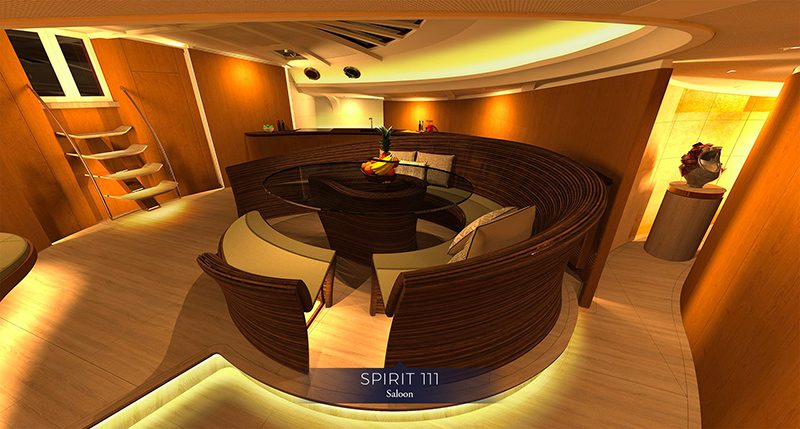 spirit 111