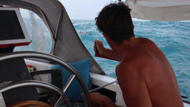 sailing nandji ep 145