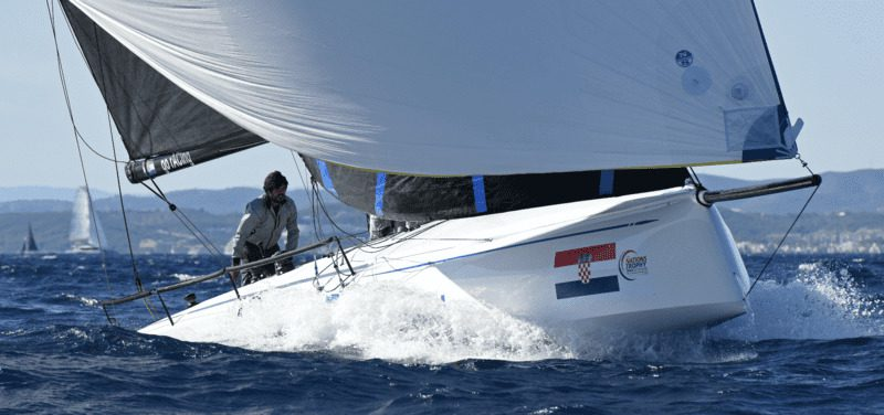 clubswan 36 European yacht of the year