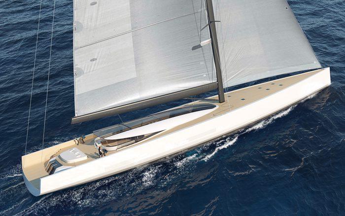 philippe briand sy200 sailing concept sail universe