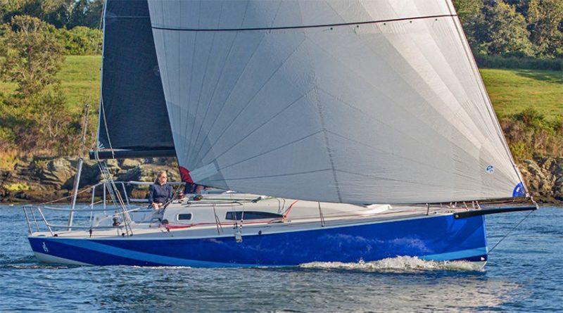 j boats j99 Sailing Yacht Design