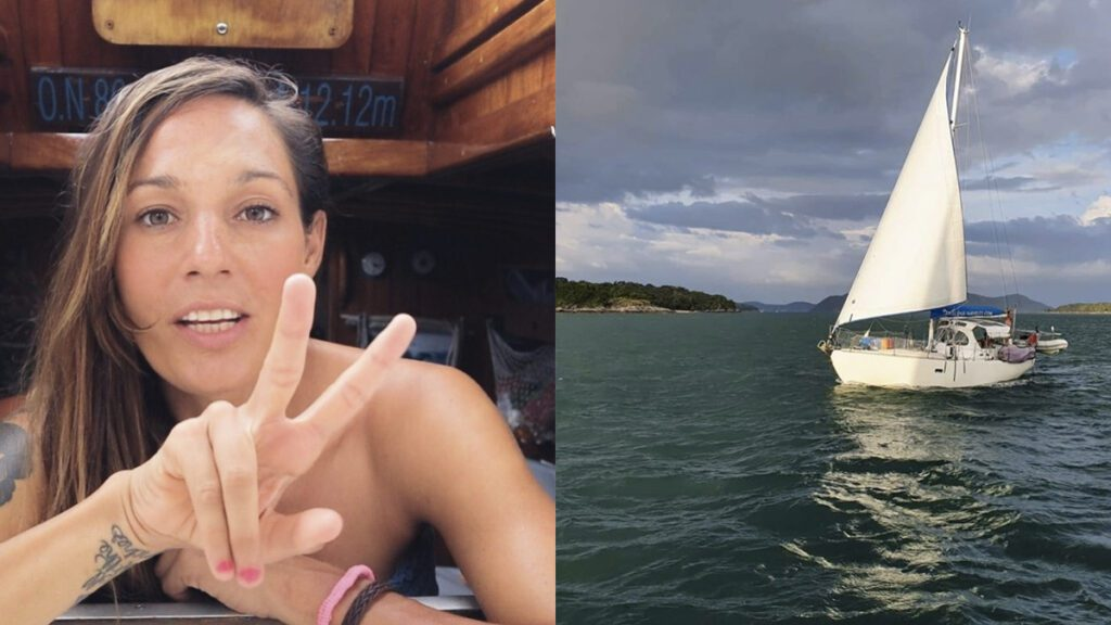 sailing indonesia ep 153