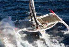 Idec Sport sailing sail universe