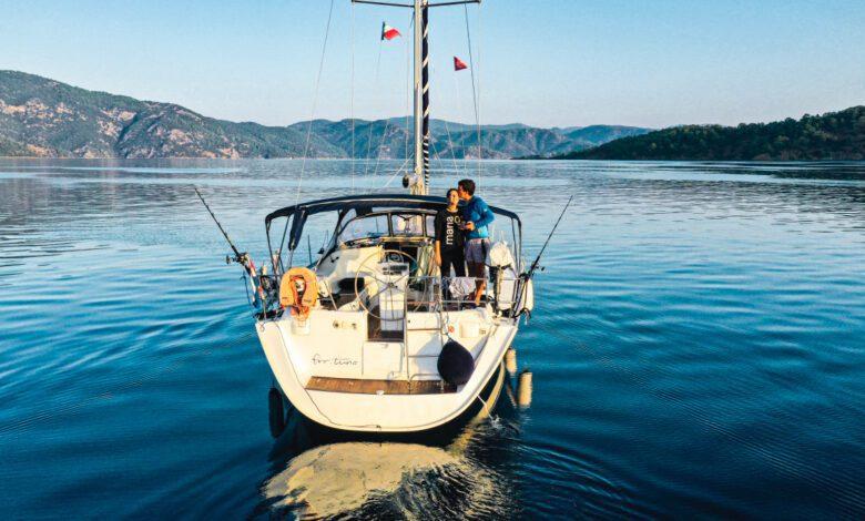 when sailing why sailing