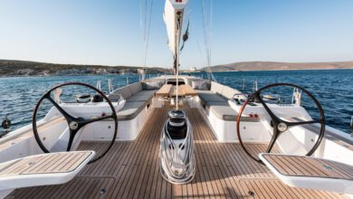Photo of #mondayquiz The Boat Is… The Stylish Euphoria 68