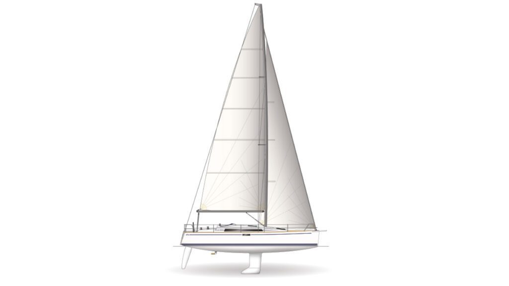 Arcona 345 new sailboats