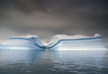 Photo of Dreaming The Antarctica: An Emotional Photo By Rick Tomlinson