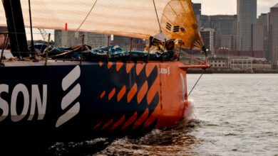 Photo of Volvo Ocean Race Story: The 2008-09 Edition. VIDEO