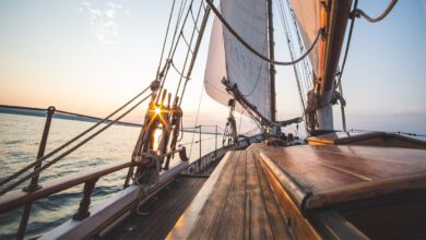 Photo of 6 Reasons Why You Need to Try Sailing