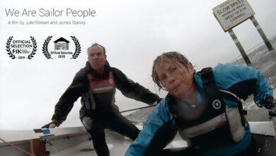 sailing movies