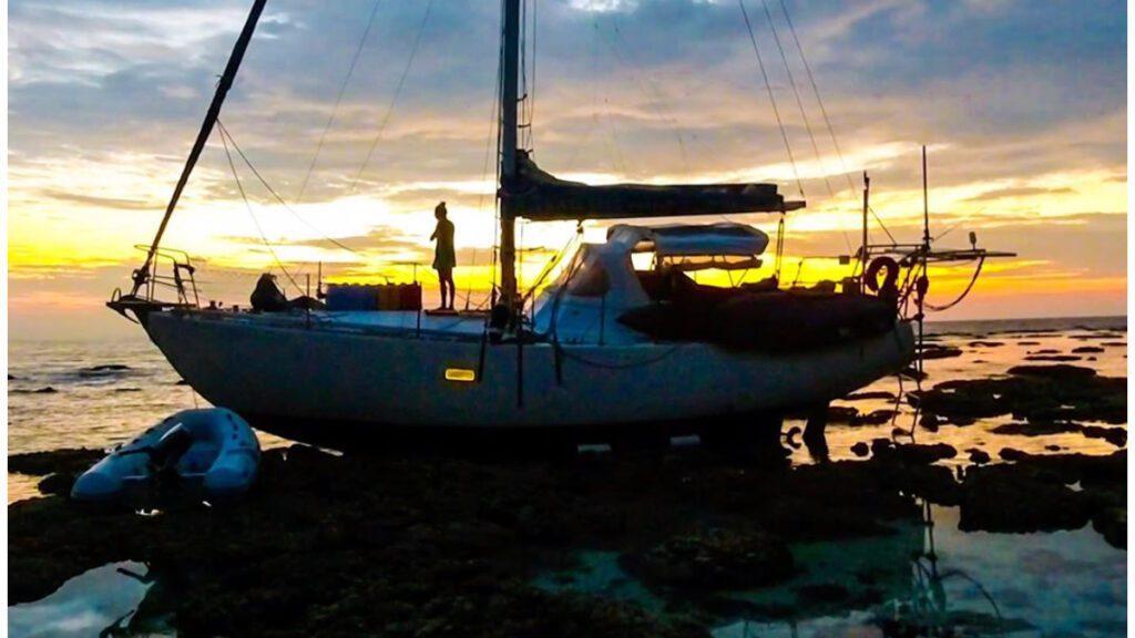 sailing nandji ep 177