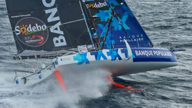 Photo of 2020 Vendée Globe, An Exceptional Mix of Sport and Adventure