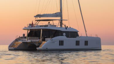 Photo of The New Sunreef 70 Custom Catamaran Unveiled