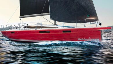Photo of New Dehler 38SQ, An Elegant Performance Cruiser Reinterpreted