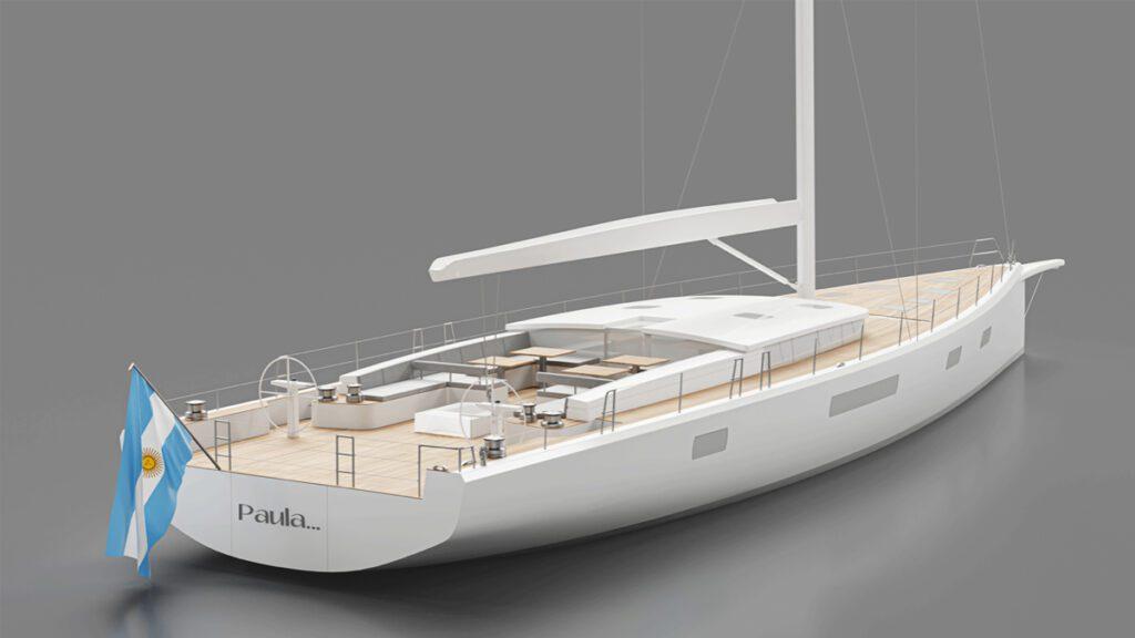 yacht y9 new sailboat