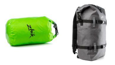 Zhik backpack