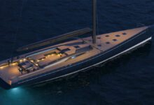 Photo of 3 New Sailing Yachts Under Construction We Love