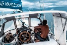 sailing nandji best sailing blogs