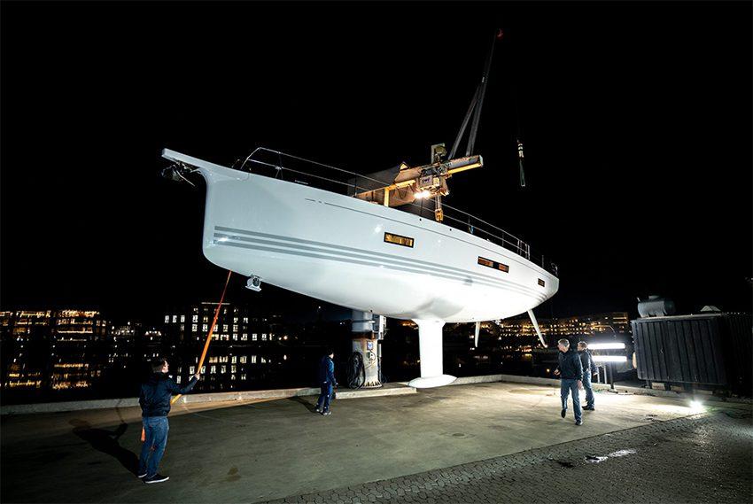 x-yachts x5