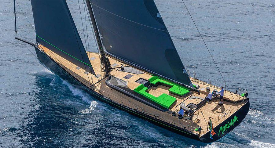 RP-Nauta100 Morgana Southern Wind Yachts