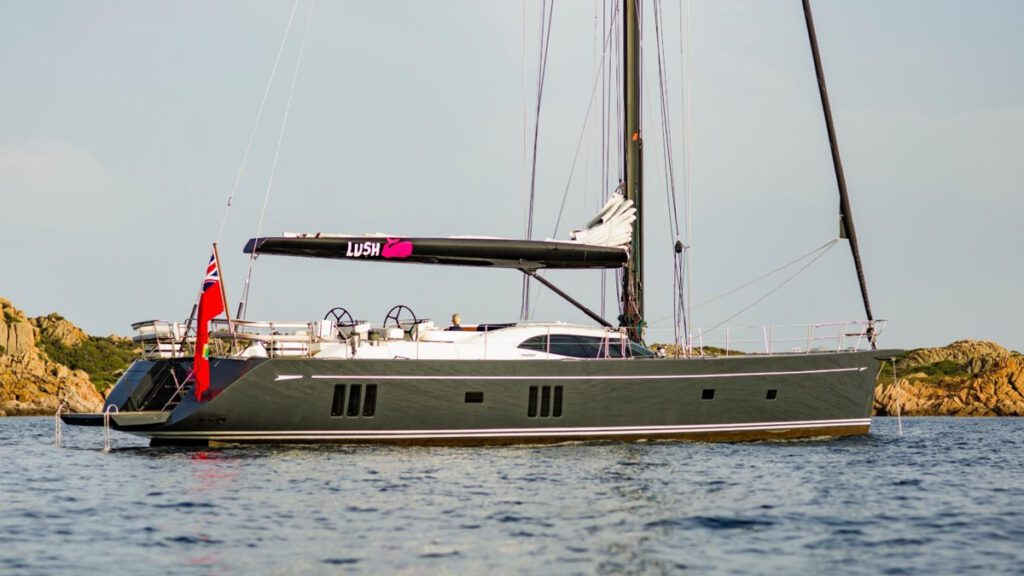 oyster 885 series II