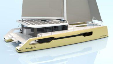 Windelo 54 Yachting
