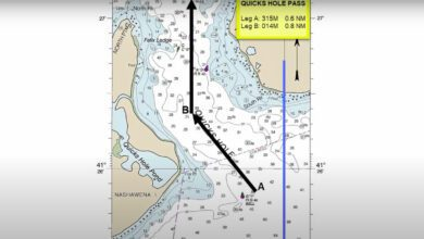 skipper tips gps