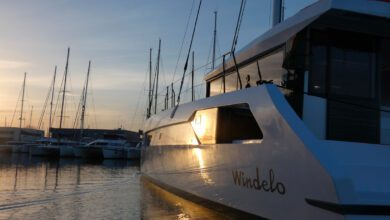 windelo 50 adventure catamaran