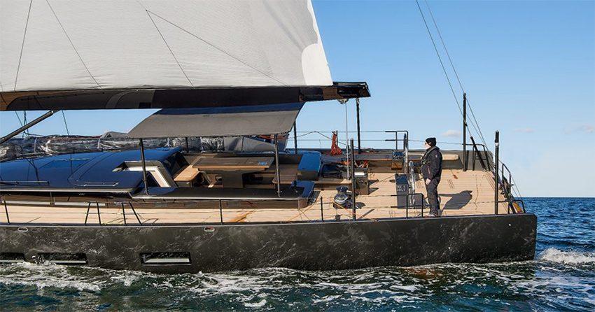yyachts y8
