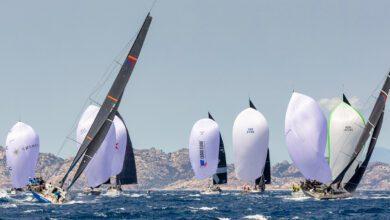 swan Sardinia challenge