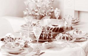 Holiday Entertaining & Celebrations