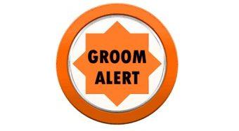 Groom Alert Safety System