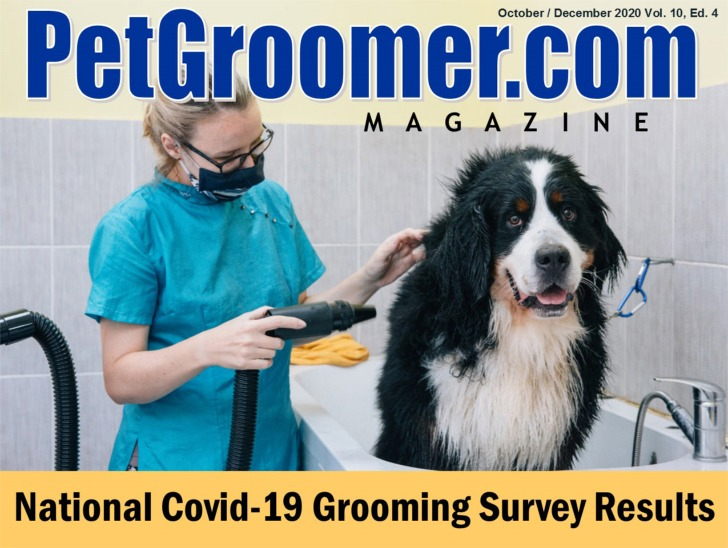Read PetGroomer.com Magazine Winter 2020 Issue Free Online
