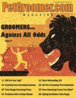 Read PetGroomer.com Magazine Summer 2019