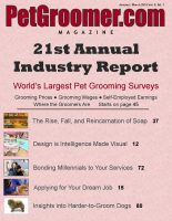 Read PetGroomer.com Magazine Winter 2019