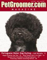 PetGroomer.com eMagazine Spring 2017