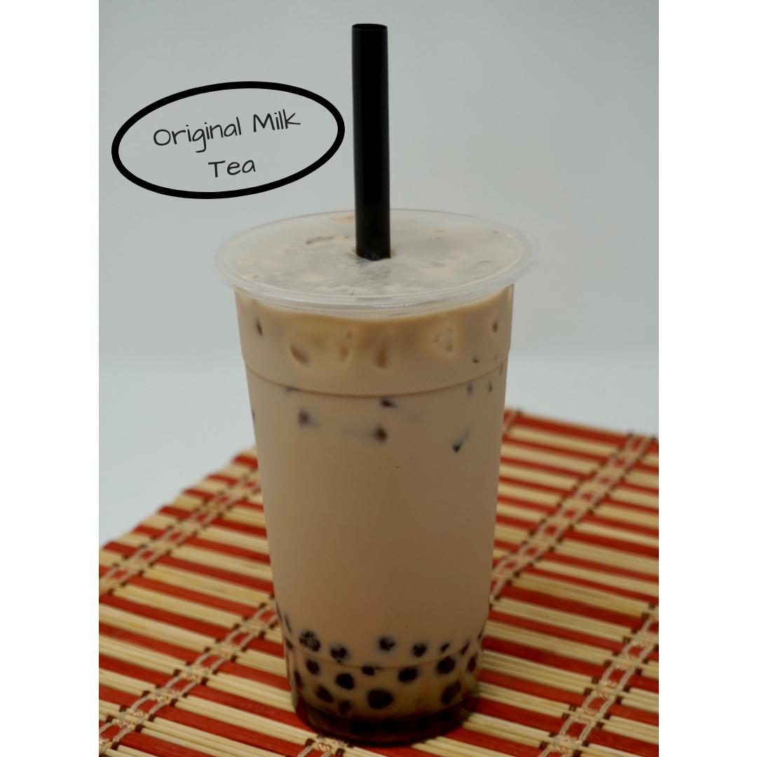 Original Milk Tea