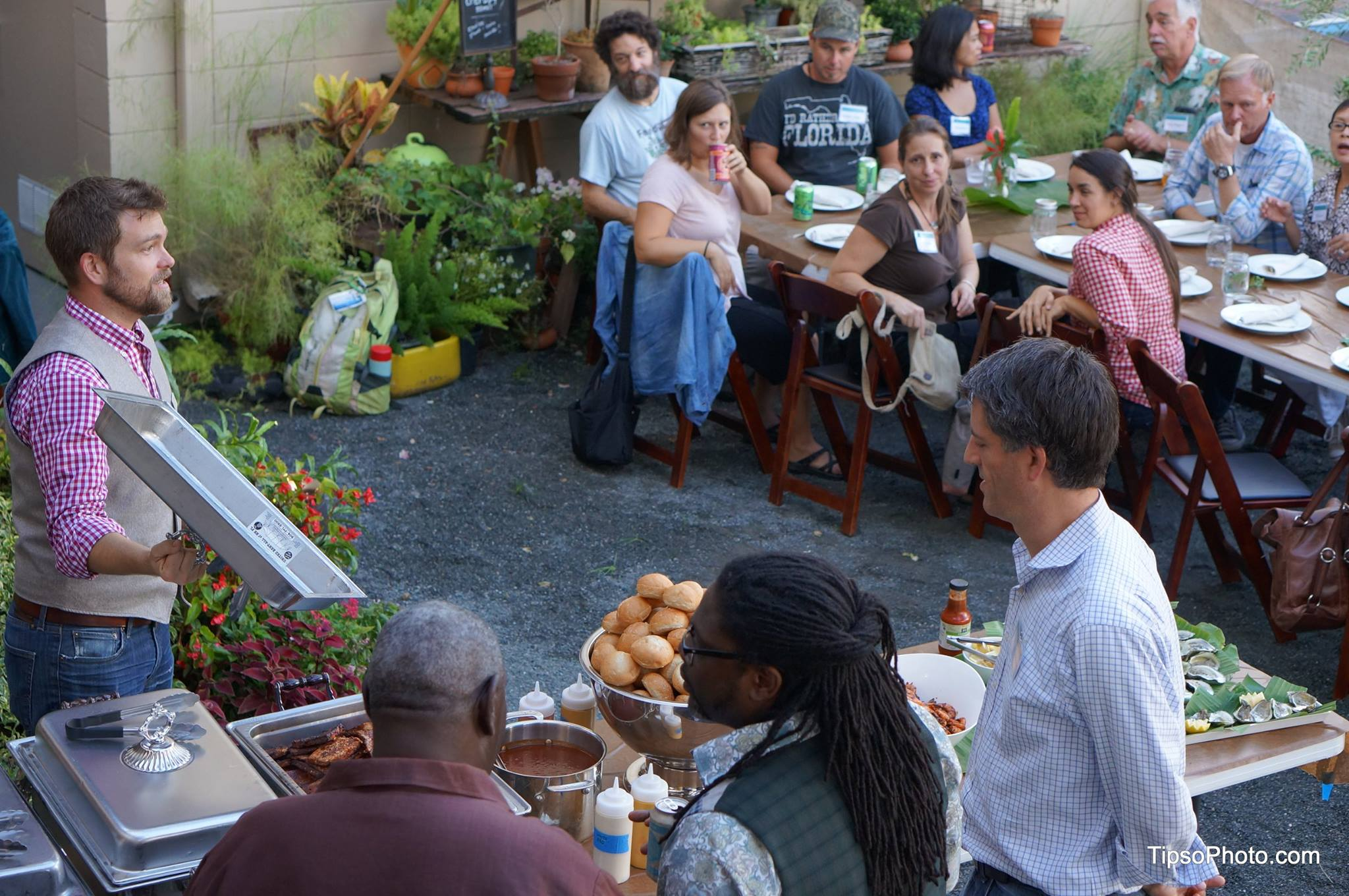 Save the date: 2nd annual Florida Local Food Summit to be held in September