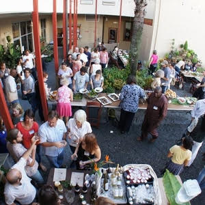 Last year's summit drew at least 200 people, according to orgranizers. /photo from floridafoodsummit.com