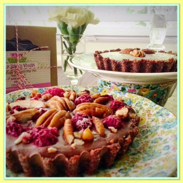 Costa's pies and tarts contain no dairy, so are legal. Cottage Food Law / Courtesy photo