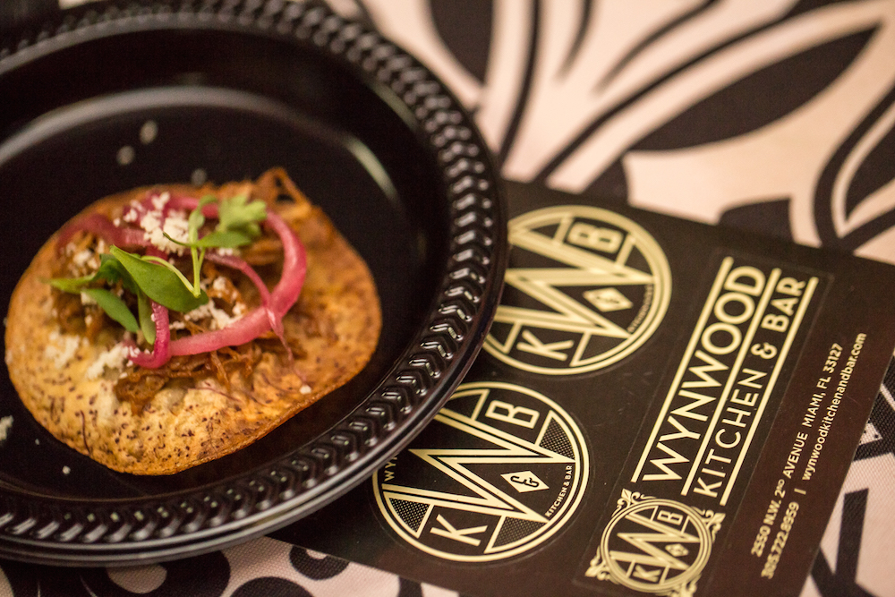 Miami Chefs Dish for No Kid Hungry at Taste of the Nation